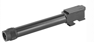 GLOCK OEM THREADED BARREL G17 9MM